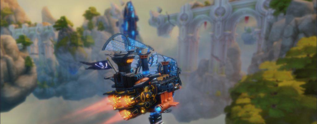 pirates allods online screenshot