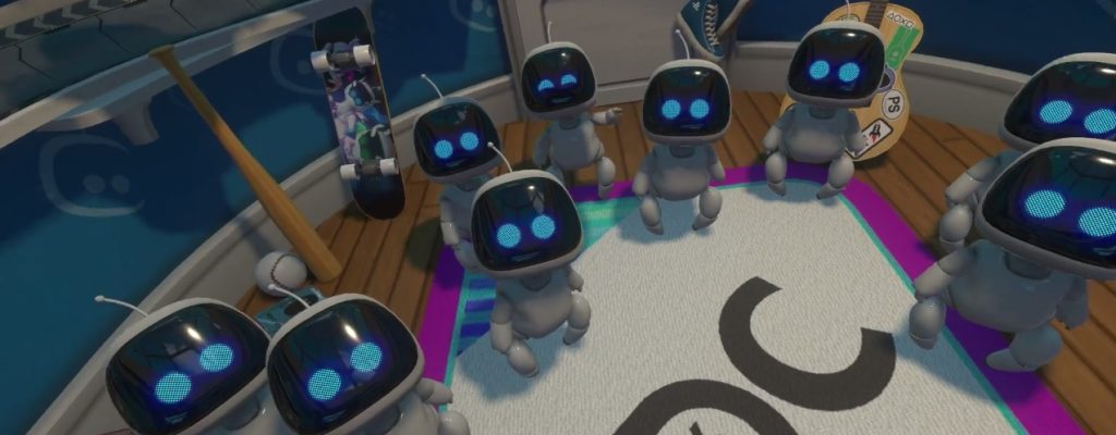 PlayStation VR: Neuer Trailer – So sehen die Game-Covers aus