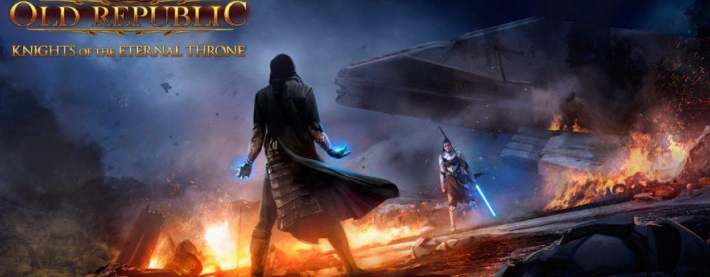 Das MMORPG SWTOR konzentriert sich im Sommer 2018 auf PvP