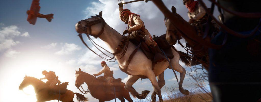 Battlefield 1: Beste Waffen für alle Klassen in 2017 – They Shall not Pass