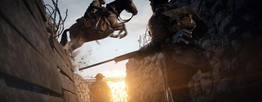 Battlefield 1: Die 5 besten Neuerungen