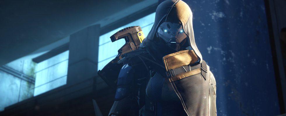 Über 80 PvE-Missionen und Aktivitäten in Destiny 2 – Nightfall mit Zeitlimit