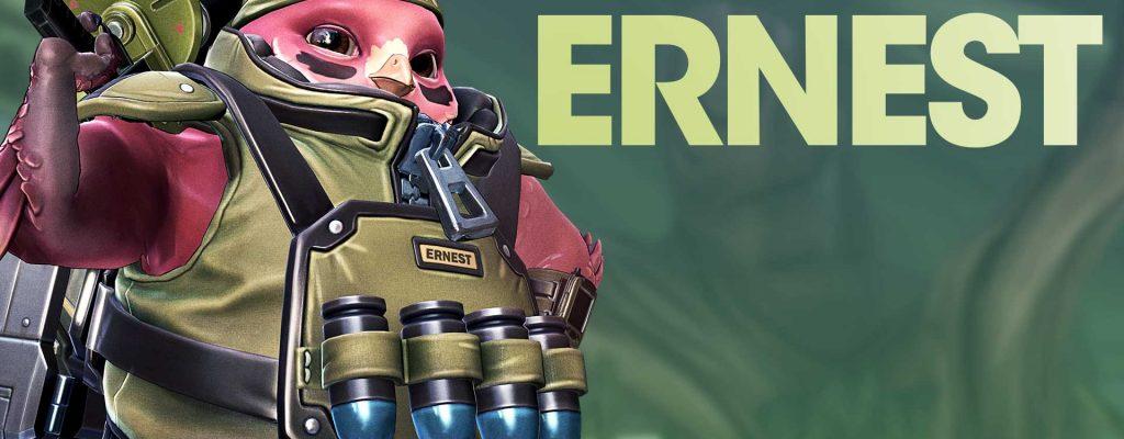 Battleborn: Neue Helden – Spreng-Spatz Ernest verfügbar, nächster Charakter schon angekündigt