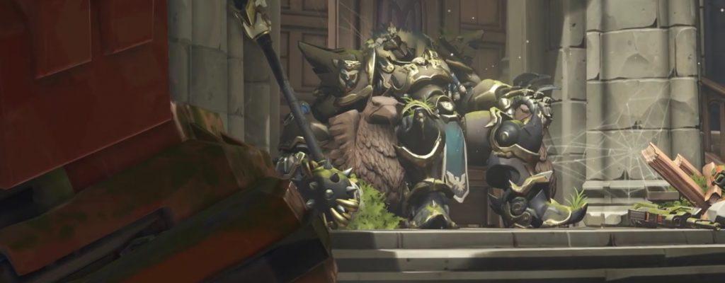 Overwatch: Gewonnen und trotzdem verloren – kurioser Bug