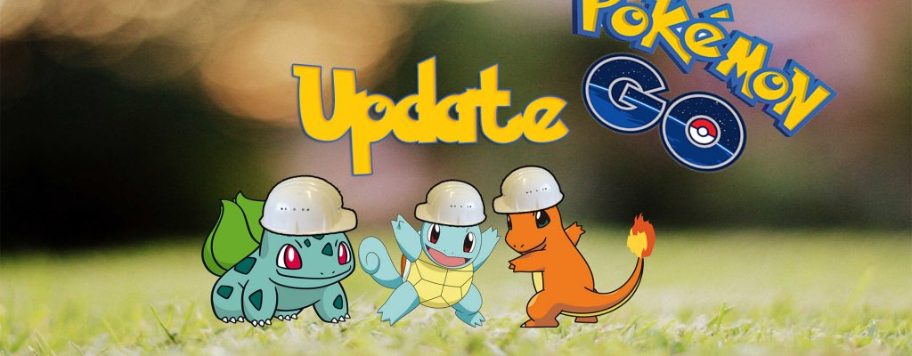 Pokémon GO Update: 0.63.1 Patch-Notes – Medaillen-Änderung