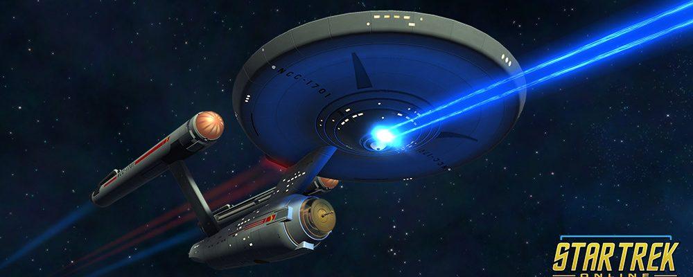 Star Trek Online: Retro-Addon Agents of Yesterday auf PS4 und Xbox One erschienen