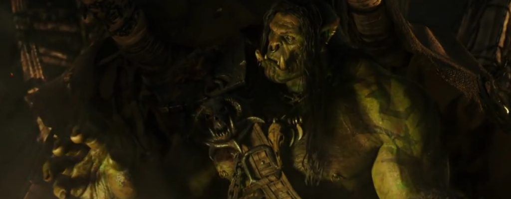 "Warcraft-Film: Honest Trailer sagt ""Eine Staffel Game of Thrones in 2 Stunden gequetscht"""
