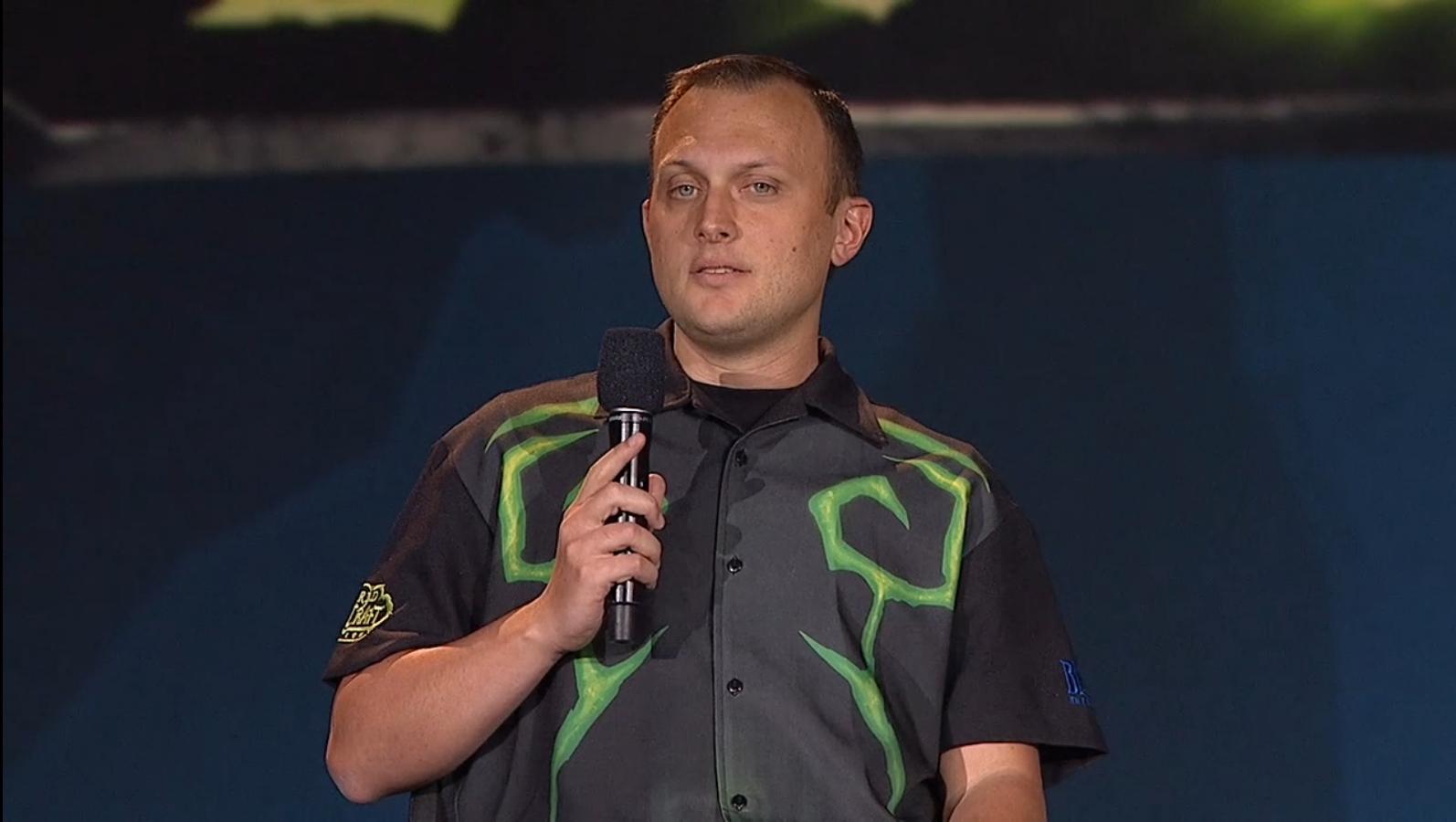 WoW Ion Hazzikostas Watcher