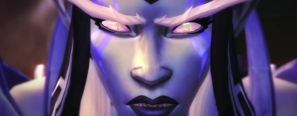 """WoW: Legion – Raid """"Nachtfestung"""" hat ein Releasedatum"""