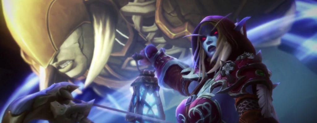 WoW: Legion – Spieler wird gebannt, obwohl er gar nicht weiß, dass er WoW hat