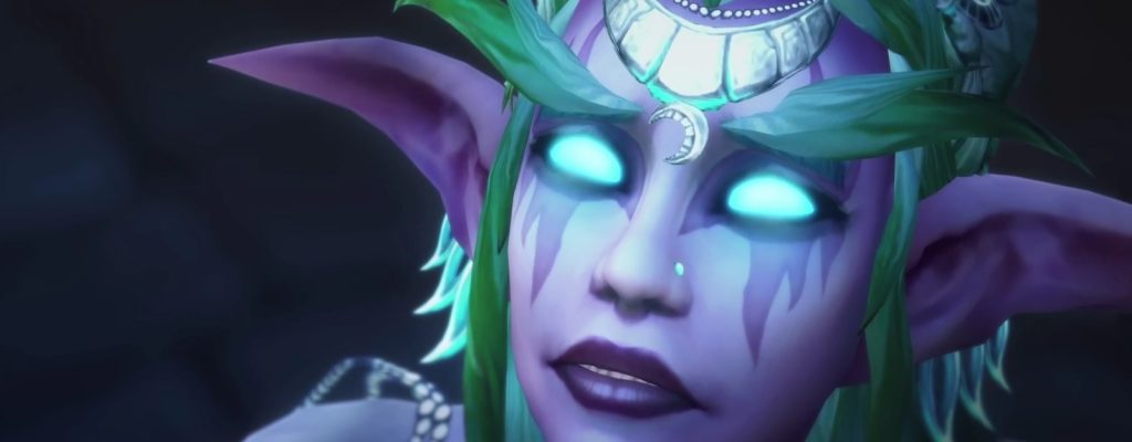 "WoW: Legion – Artefaktmacht-Exploit doch nicht ""worth it"""