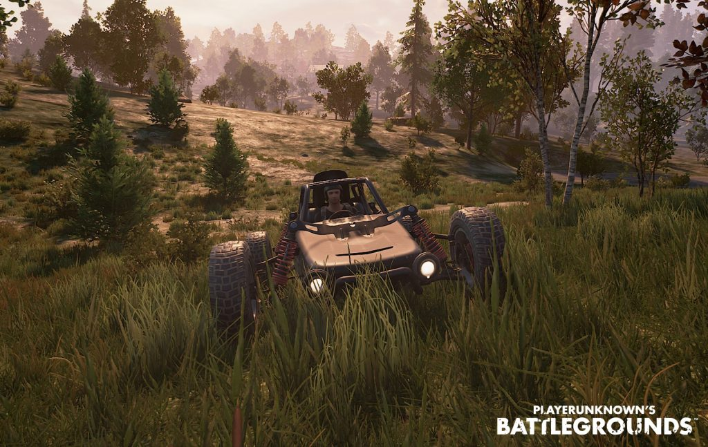 Playerunknowns-Battlegrounds-buggy