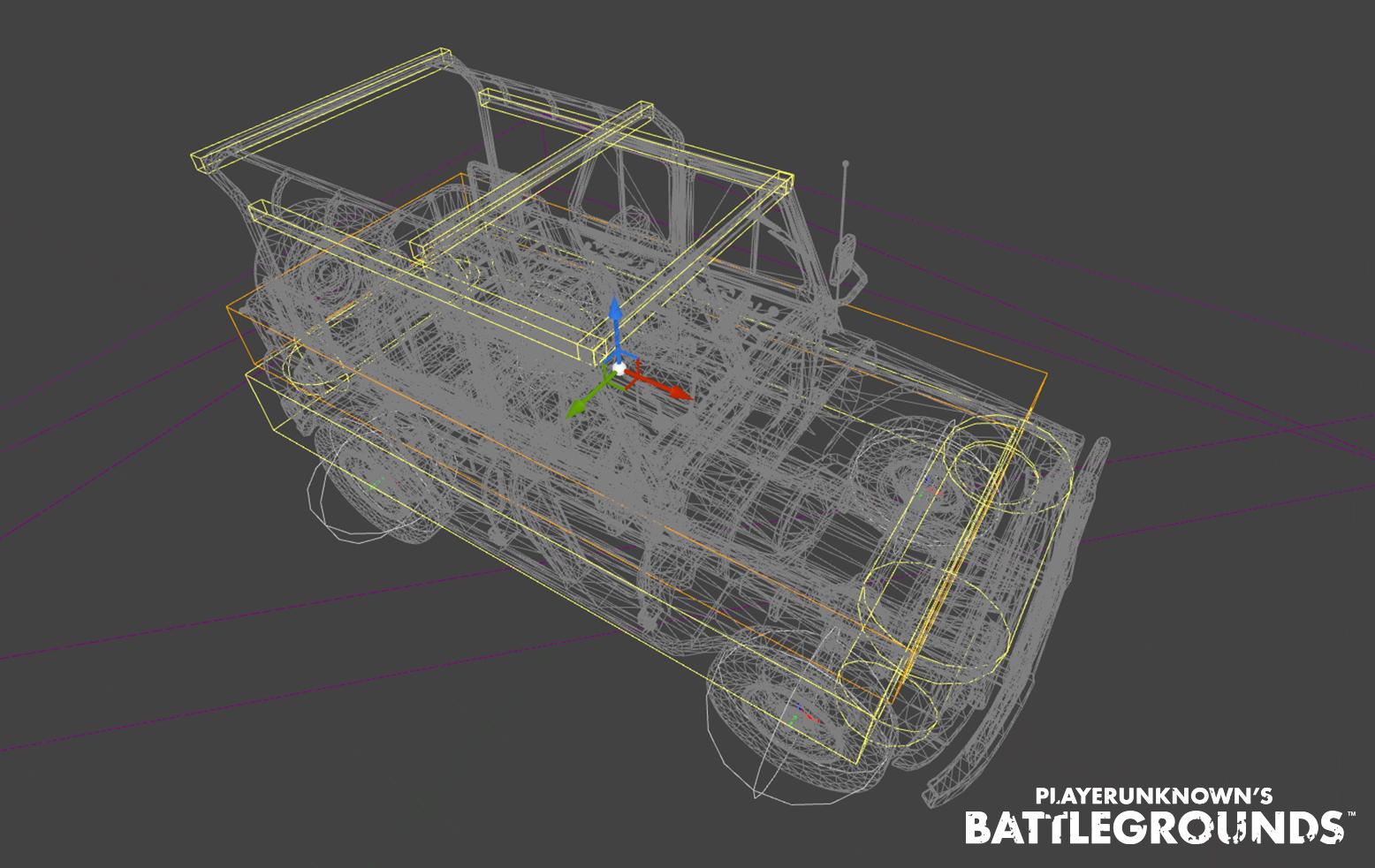 Playerunknowns-Battlegrounds-collision