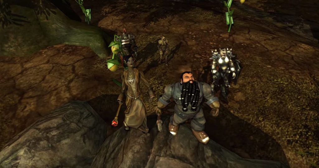 darkfall rise of agon 2