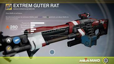 destiny-extrem-guter-rat