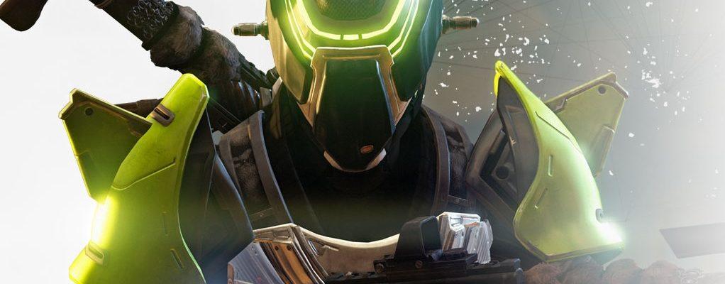 Destiny Guide: Licht-Level 400 erreichen – Alle Wege zum Maximum