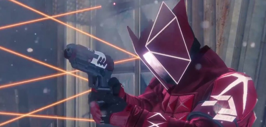 destiny-pistole