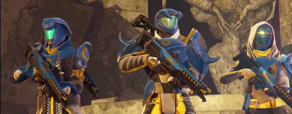 Destiny: Trials of Osiris – Die Map am 18.11.