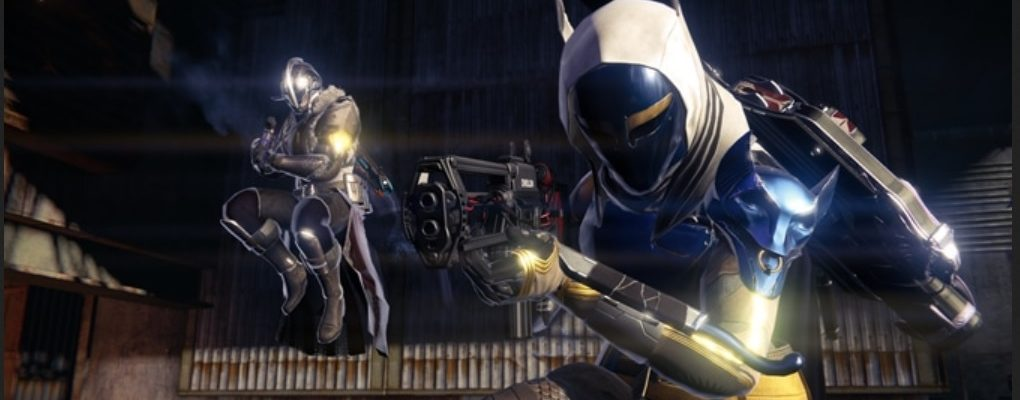 Destiny: Trials of Osiris – Die Map am 25.11.