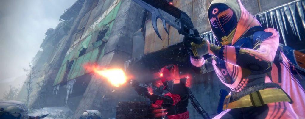"""Destiny: Artefakte in """"Rise of Iron"""" – Alle Fähigkeiten und Eigenschaften"""