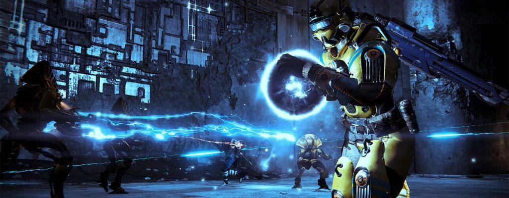 Destiny: Der Tag ist gekommen, auf den Xbox-Hüter Jahre warteten!