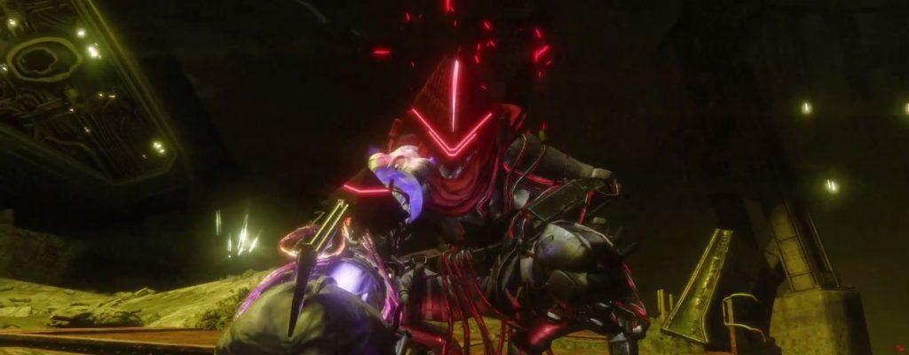 Destiny: Das elende Auge – Mit diesem Safe-Spot gelingt der Dämmerungsstrike