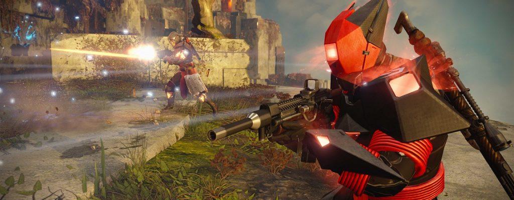 Destiny: Das neue Meta nach 2.5.0.2 – Diese 11 Waffen dominieren im PvP