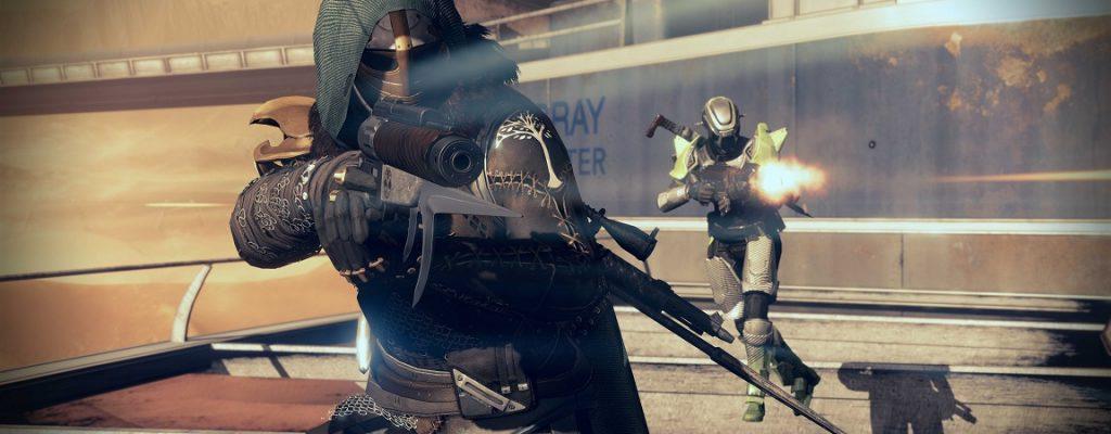 Destiny: 9 Schmelztiegel-Waffen im Test – Was taugen Matador 64, Groll und Co.?