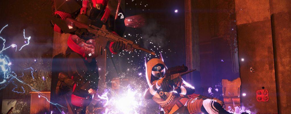 Destiny: Trials of Osiris – Die Map am 16.12.