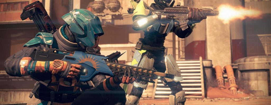 Destiny: Trials of Osiris – Die Map 28.7. (Letzte Chance aufs Buch)