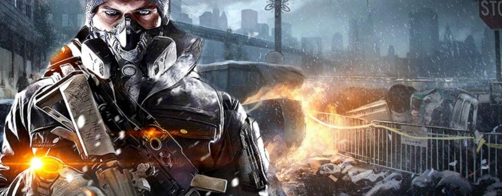 The Division: Update 1.4 – Release ist nächste Woche auf PS4, Xbox One und PC!