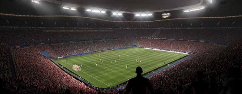 FIFA 17: Alle Stadien in der Übersicht
