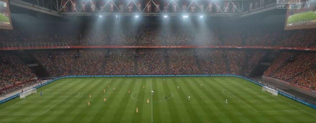FIFA 17: Mike Jensen – Lösung für die Tippeligaen-Squad-Building-Challenge