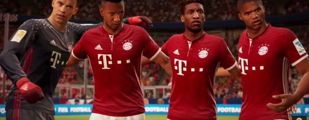 FIFA 17 Ratings Refresh: Bundesliga – Alle Upgrades und Downgrades