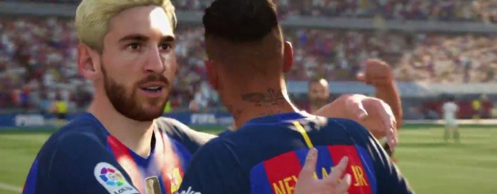 FIFA 17 TOTW 32 – Das ist das Team der Woche 32 im Ultimate Team