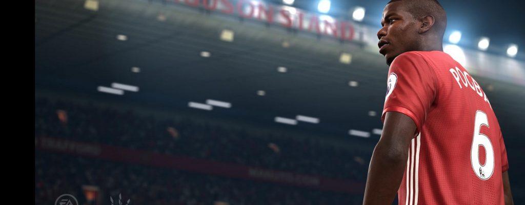 FIFA 17: 5-Sterne-Skiller – Diese Spieler können alle Tricks