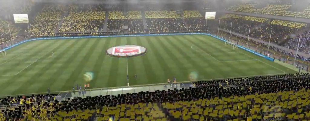FIFA 17: Zahlreiche Screenshots von Stadien erschienen