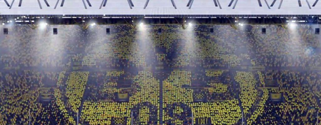 FIFA 18 ohne Signal Iduna Park! – Darum fehlt das BVB-Stadion