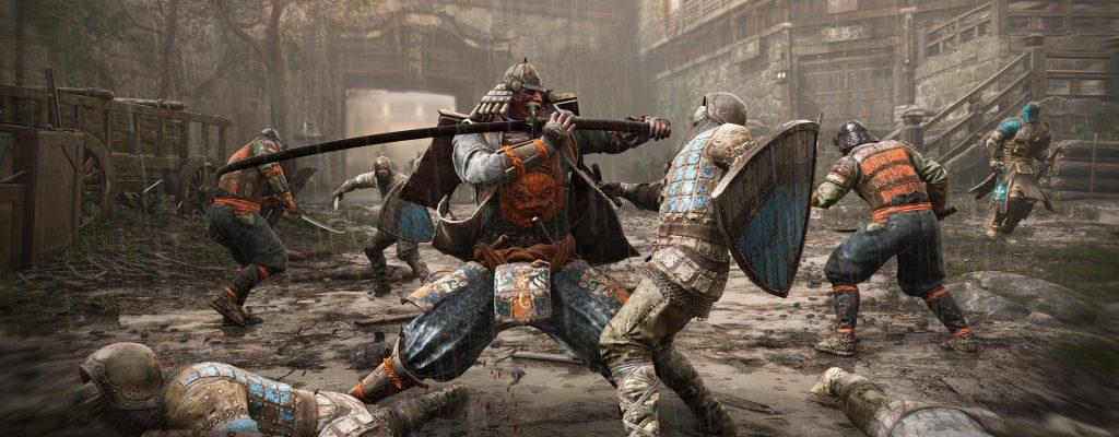 Könnten die Kämpfe von For Honor in einem MMORPG funktionieren?