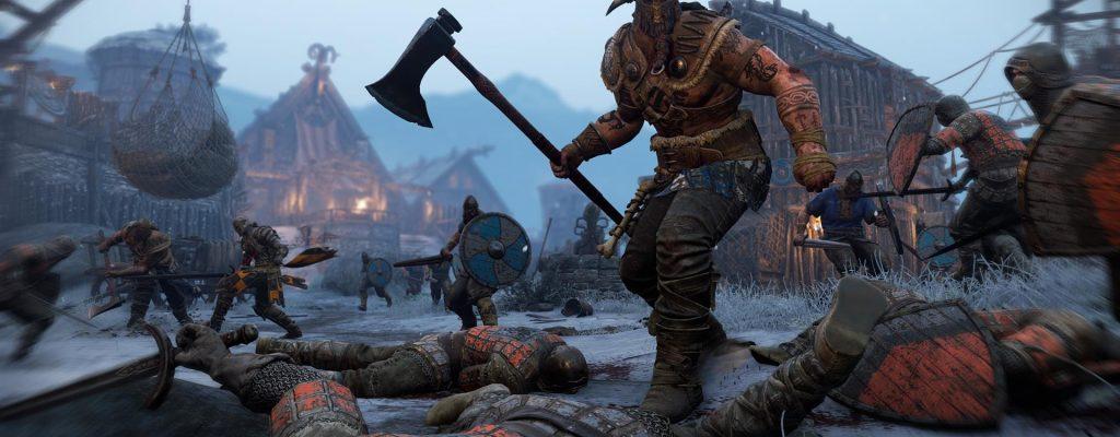 Neue Inhalte und Helden auf E3 zeigen: For Honor ist für Ubisoft wichtig