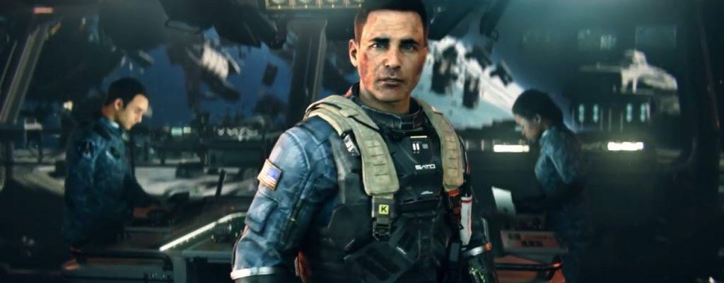 CoD: Infinite Warfare – Neues Video zeigt Schlüsselmoment des Spiels