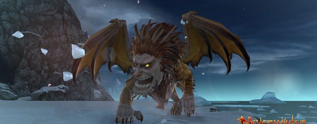 Neverwinter: Abenteuermodul Storm King's Thunder ist erschienen