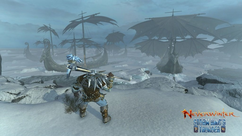neverwinter storm kings thunder riese