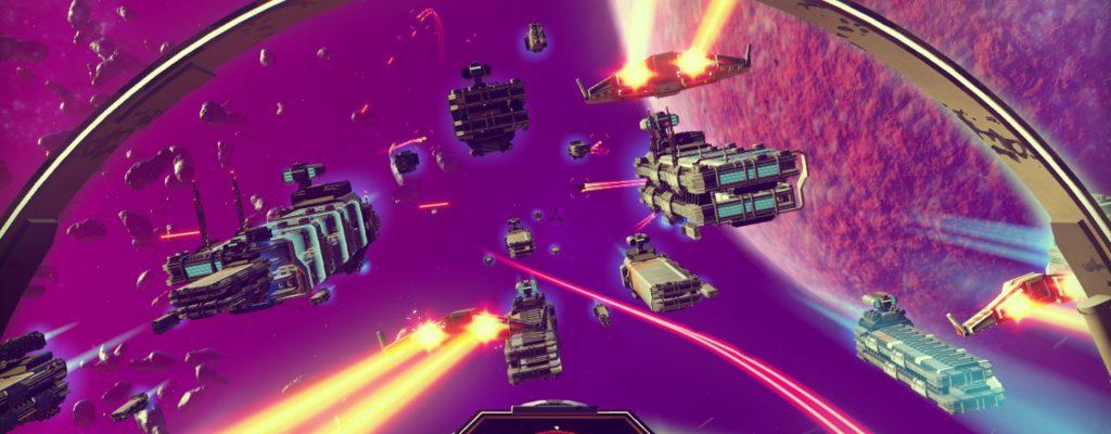 No Man's Sky: Leaked Gameplay zeigt über eine Stunde Bildmaterial (Spoiler)