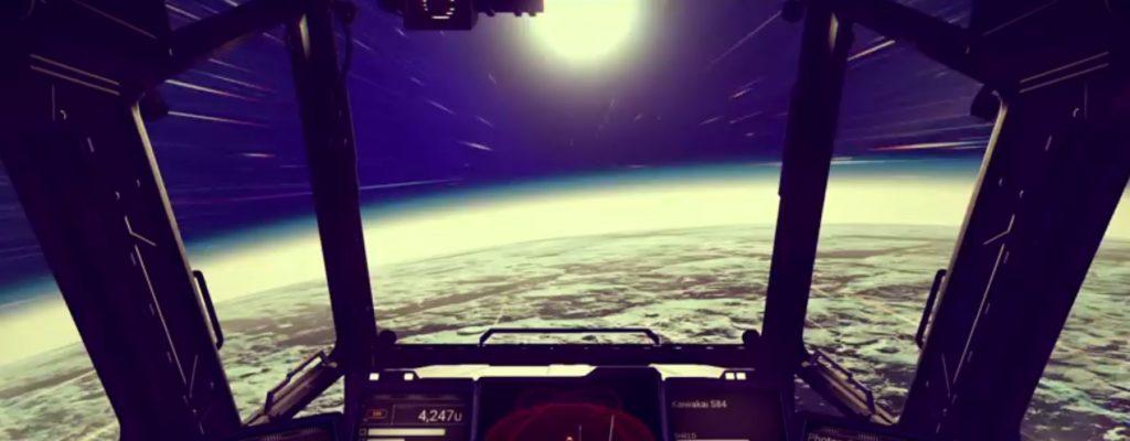 No Man's Sky legt den größten Steam-Launch 2016 hin – trotz Problemen
