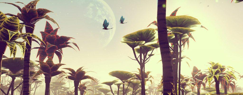 No Man's Sky: Kostenpflichtige DLCs sind doch nicht ausgeschlossen