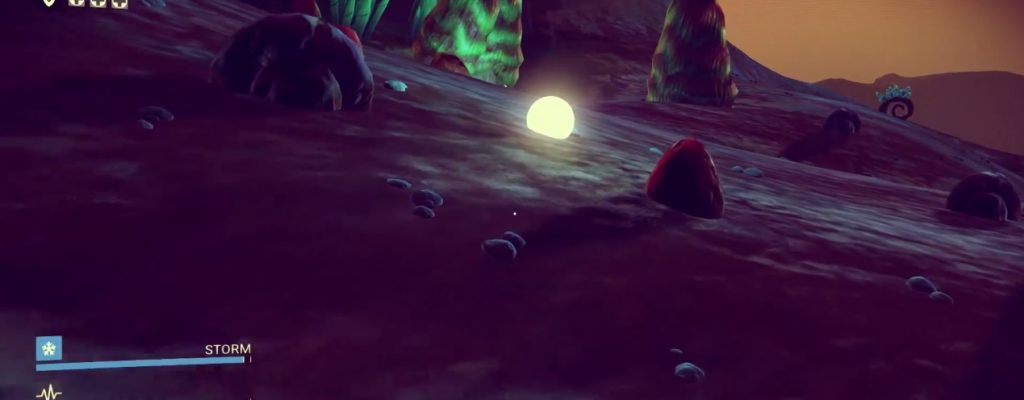 No Man's Sky: Units-Guide – So scheffelt Ihr Unmengen Geld
