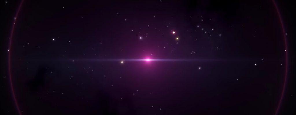 No Man's Sky: Das Zentrum der Galaxie – Die größte Enttäuschung im Spiel?