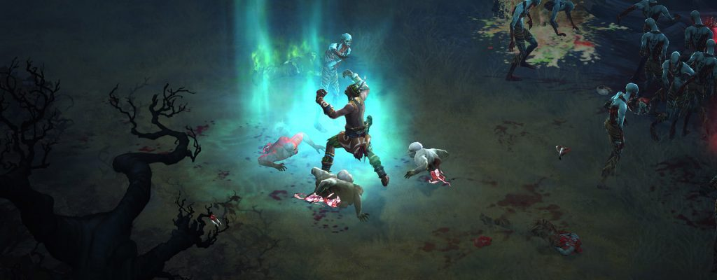 Diablo 3: In der Rüstkammer Charakter-Sets speichern