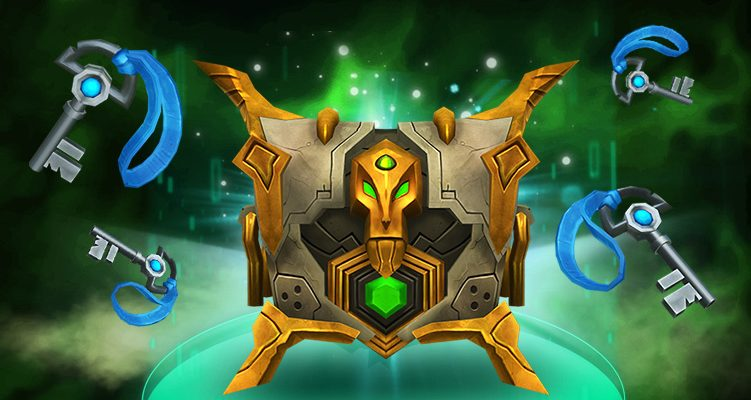 WildStar: Gratis Level-50-Charakter zum Release des Urmatrix-Updates!